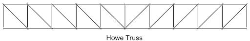 Truss_Howe_1