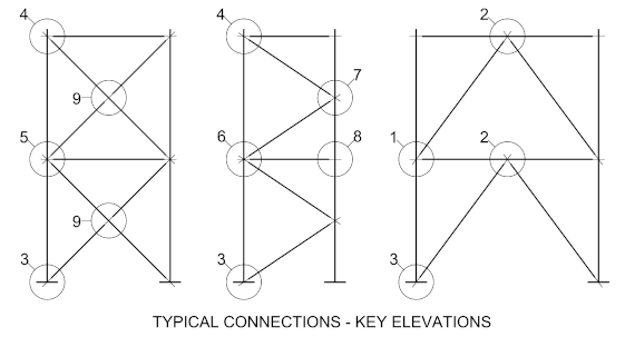Vertical Bracing Connections_1