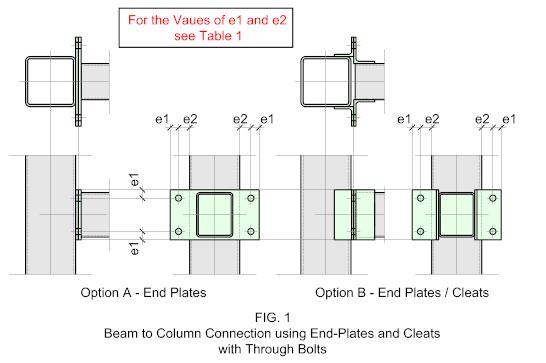 Structural Detailer-Beam to Column_1