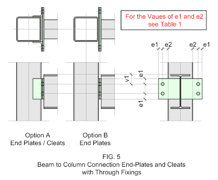 Structural Detailer-Beam to Column_4